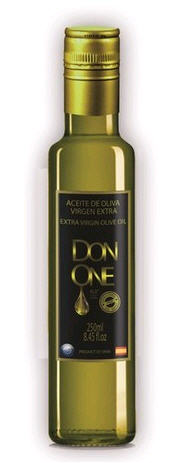 Aceite de Oliva Virgen Extra Don One