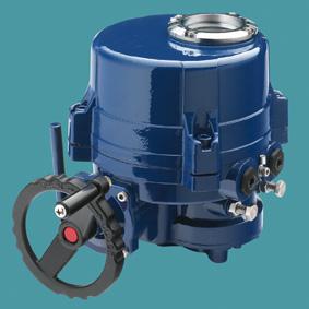 Comprar Electric actuator