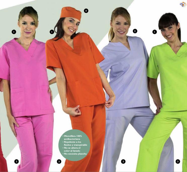Comprar Uniforma para Salud y Belleza