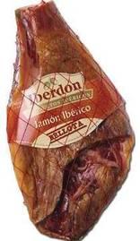 Comprar Jamón Ibérico de Bellota deshuesado Especial 5kg