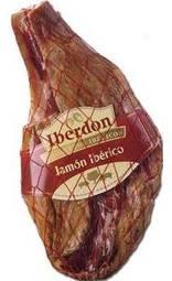 Comprar Jamón Ibérico deshuesado 5kg