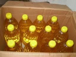 Refined sunflower sesame and soyabean oil for sale