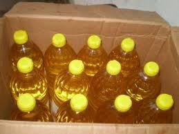 Refined sunflower sesame and soyabean oil for он выходит