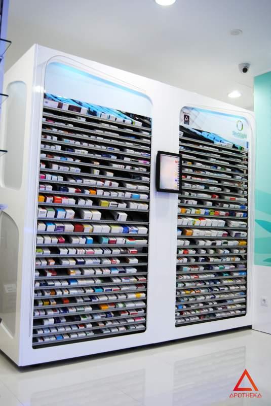Buy Technological equipment for the pharmacological enterprises