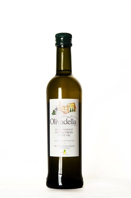 Comprar Olivadella Aceite de Oliva Virgen Extra Producción Propia