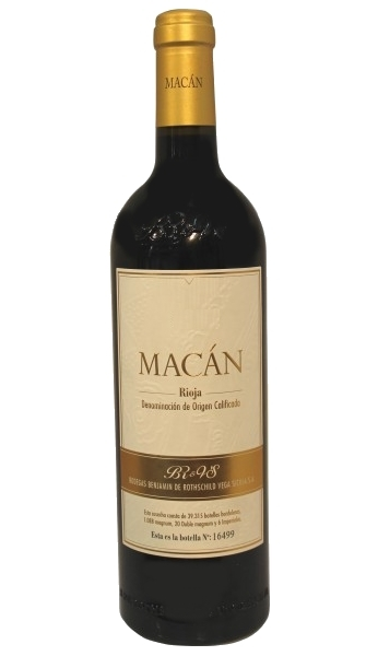 Comprar Macán 2009