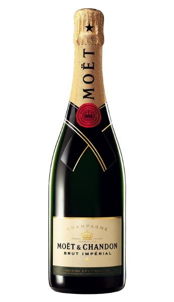 Comprar Champagne Moët & Chandon