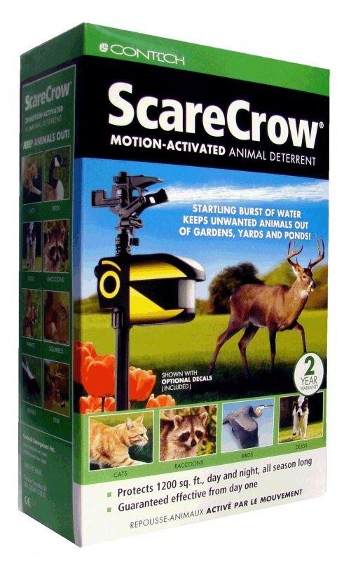 Comprar ScareCrow: AntiPerros, Gatos y Otros Animales