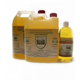 Comprar Aceite de argán puro 100% natural.