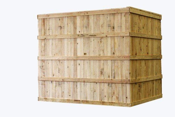 Comprar Embalaje para exportacion