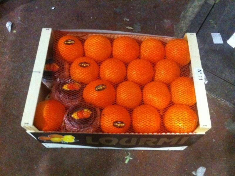Comprar Апельсин