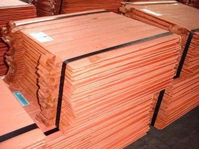 Comprar COPPER Cathode Grade A Purity: purity 99.99%-99.95% min