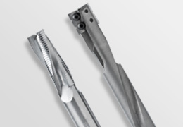 Comprar Cutters and Cutter Heads with Shank