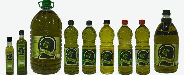 Comprar  оливкового масла всех видов