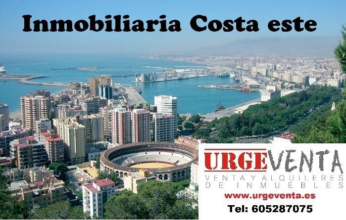 Comprar Compra y venta de viviendas en Málaga este