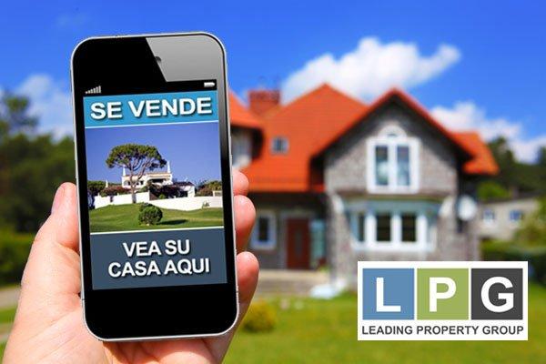 Comprar Venda su casa en España