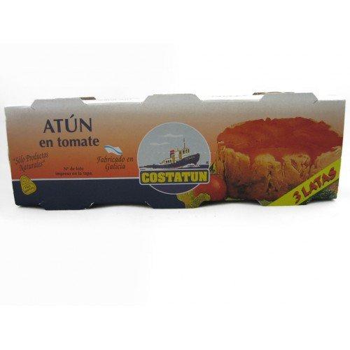 Comprar Atún en Tomate Lata Individua RO.80