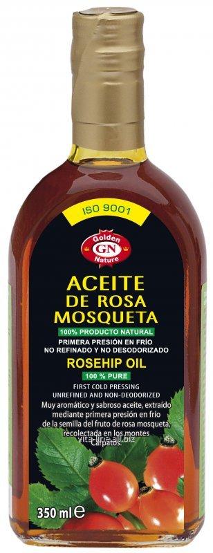 Comprar Aceite de Rosa Mosqueta Virgen Extra Primera Presion en Frio 0.35L