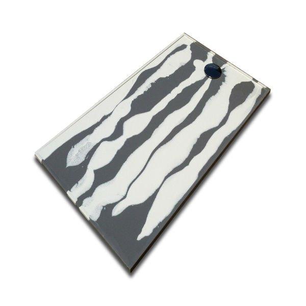 Comprar Plato de ducha coleccion Artistic: White&Grey