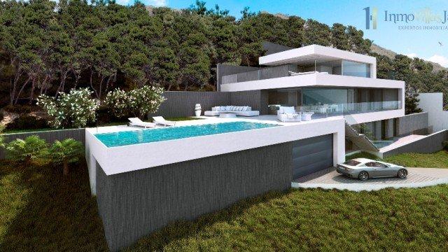 Comprar Villas en venta