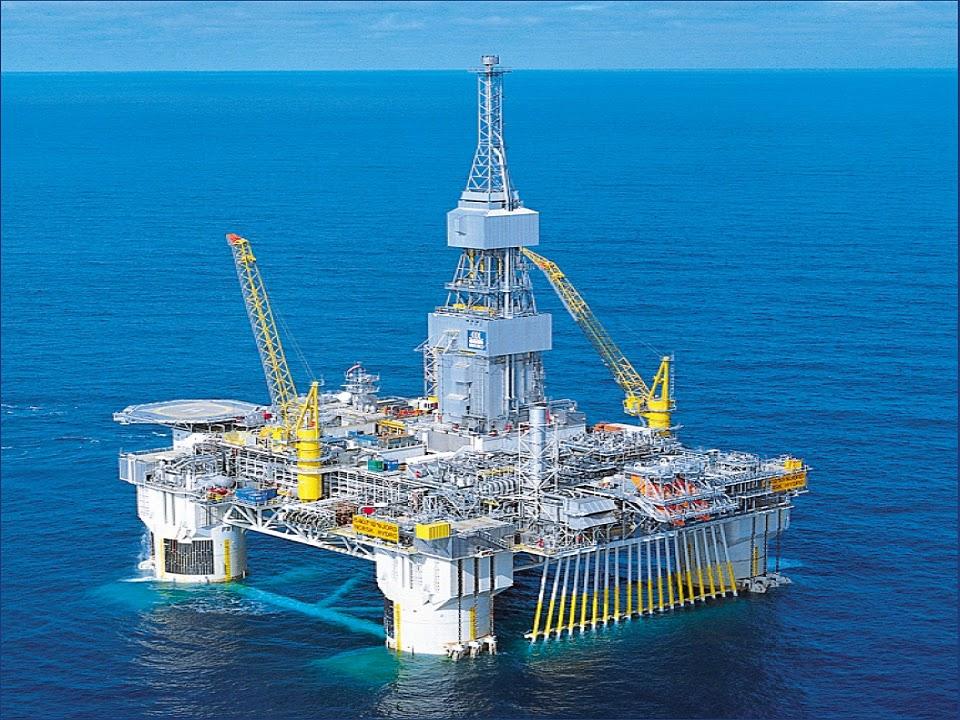 Comprar Hidrocarburos Crudo Bonny Ligth de Nigeria