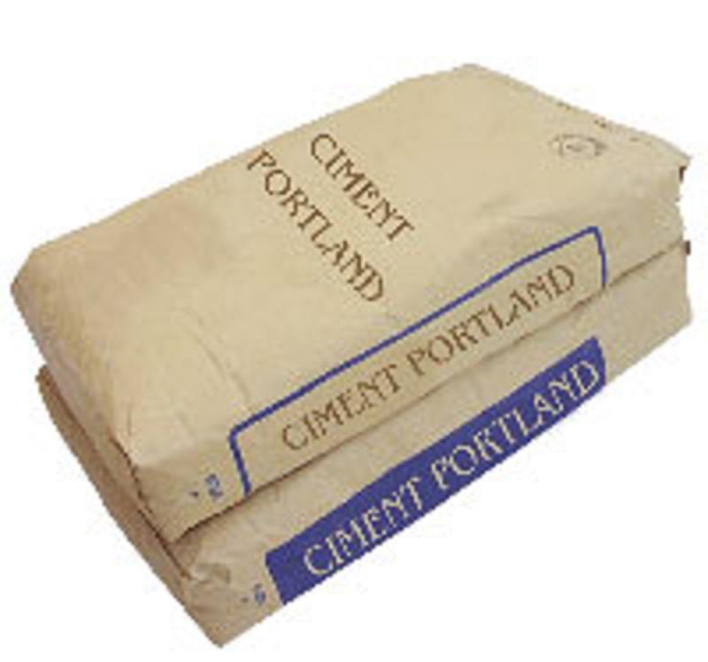 Comprar Cemento Portland