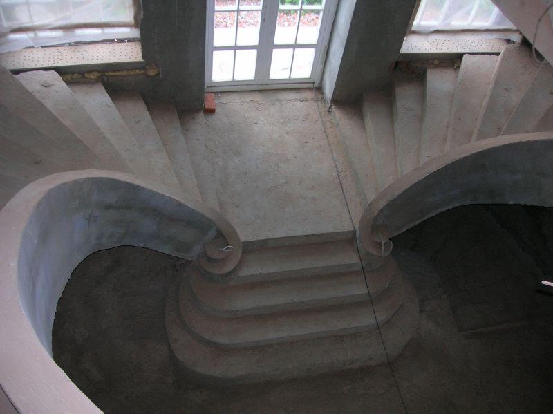 Comprar Escaleras de hormigon