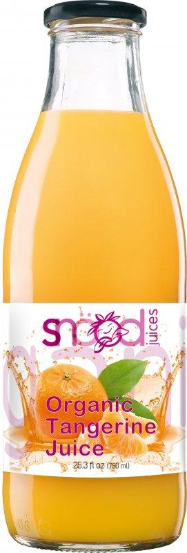 Comprar Organic Tangerine Juice