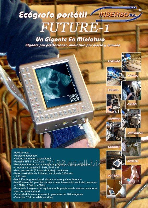 Comprar Ecógrafo portátil INSERBO FUTURE-1