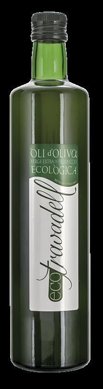 Comprar Oliwa z oliwek z pierwszego tłoczenia - Eko, BIO