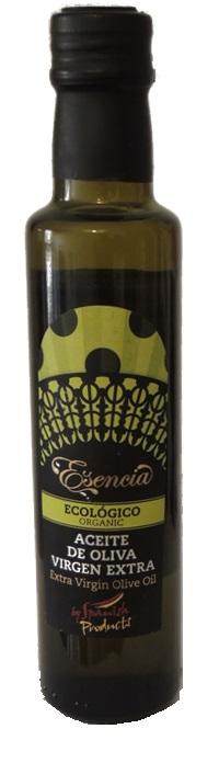 Comprar Aceite de Oliva Ecológico ESENCIA