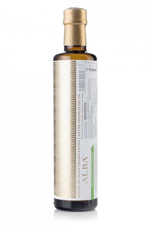 Comprar Albaurgavo aceite de oliva virgen extra premium Aove