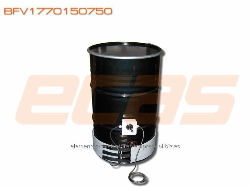 Comprar Drum-heaters 200 Litres (1770 x 150 mm)