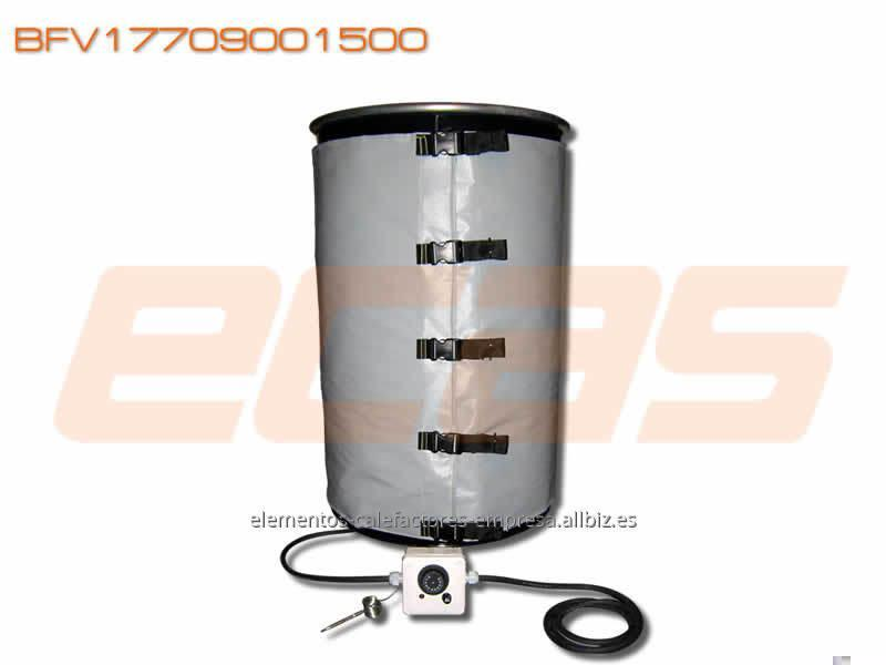 Drum-heaters 200 Litres (1950 x 850 mm)