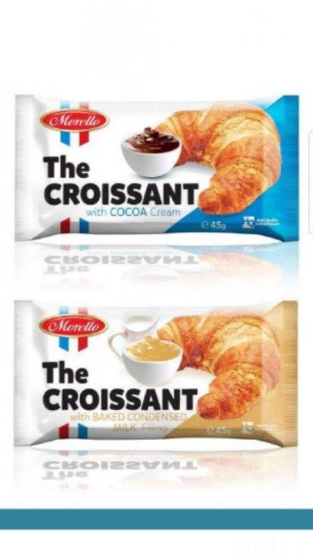 Comprar Croissant morello