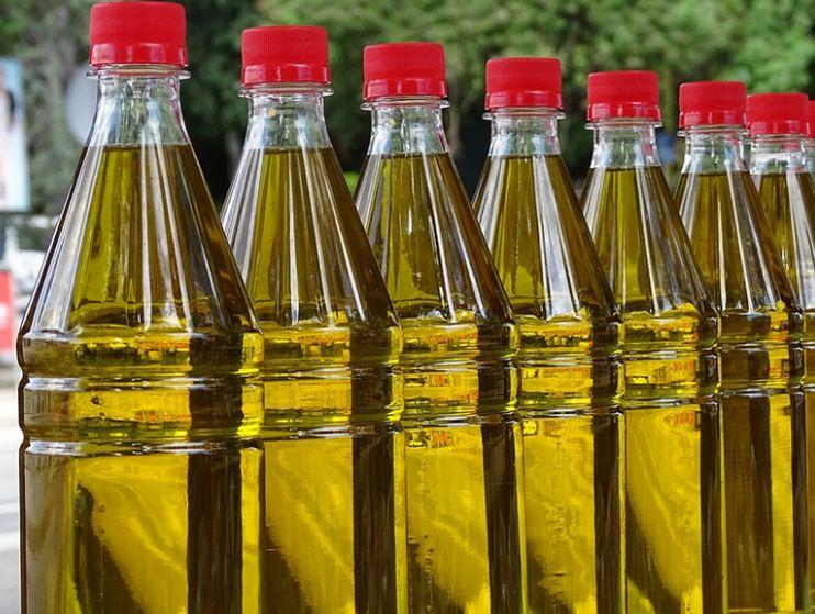 Comprar El aceite de oliva español