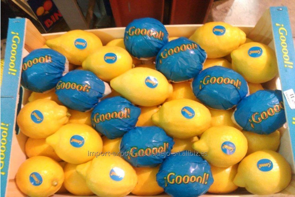Comprar Limón Verna