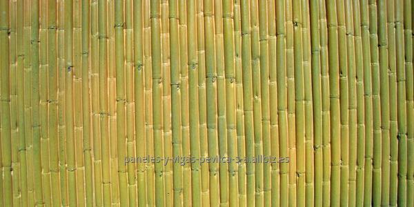 Comprar Panel Bambú