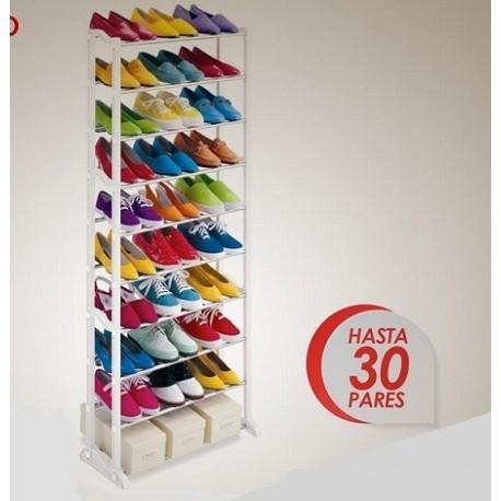Comprar Zapatero 30 pares