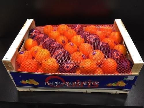 Comprar Mandarinas y Clementinas