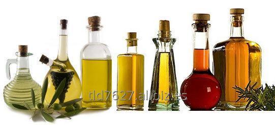 Comprar Растительные масла