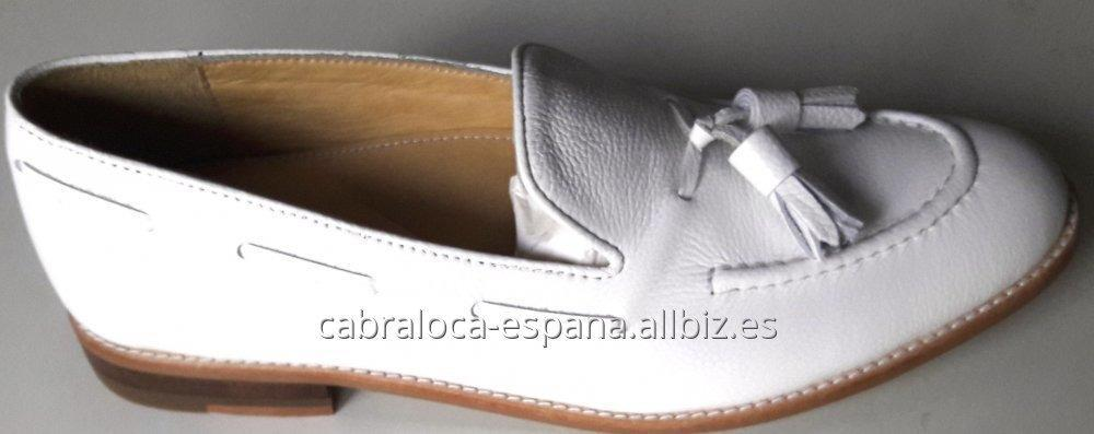 Comprar Leather Brogues
