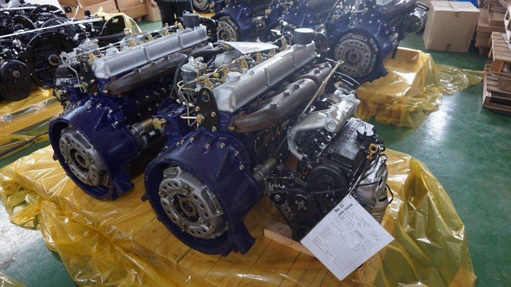 Comprar Motores reconstruidos