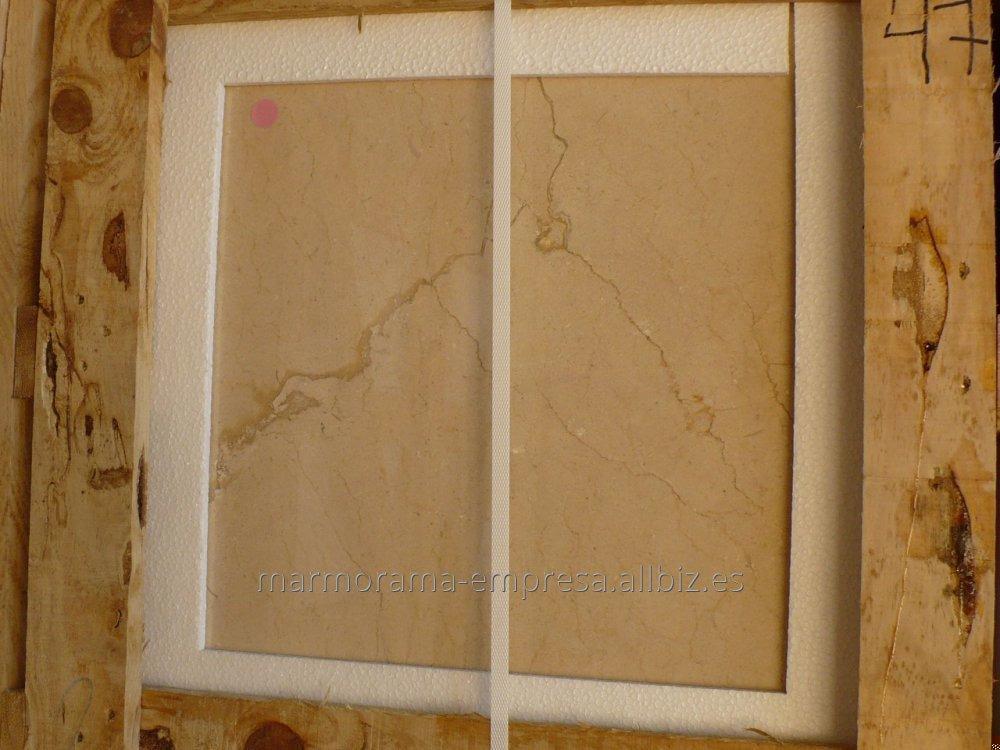 Crema Marfil losa 60x60  Clasico