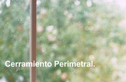 Comprar Cerramiento Perimetral