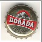 La cerveza Dorada