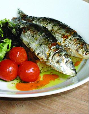 Comprar Anchoa y sardina ahumada