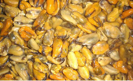 Comprar Mejillones de las rias gallegas en escabeche