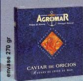 Comprar Caviar de oricios