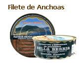 Comprar Filete de Anchoas